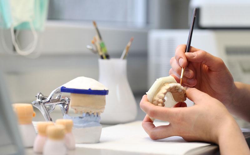 Dental Implants Vancouver by Kitsliano dentist, Sandeep Sidhu