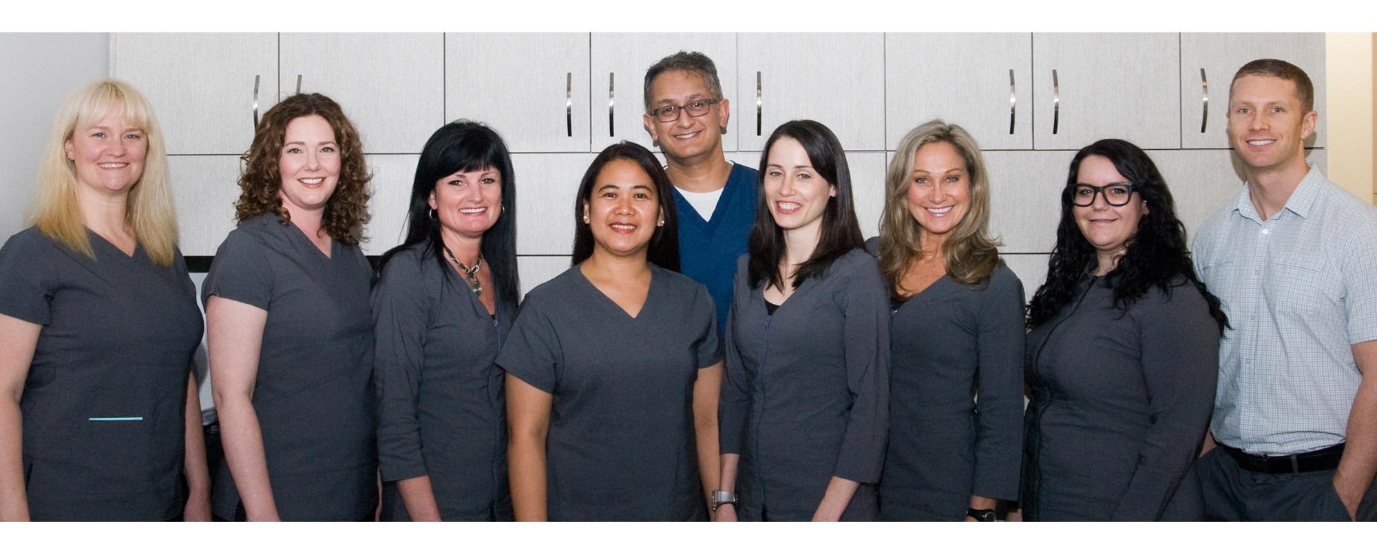Alma Dental Team