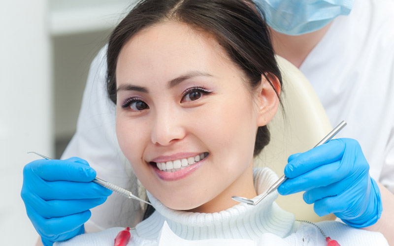 Kitsilano dentist - kitsilano dental services - Sedation Dentistry